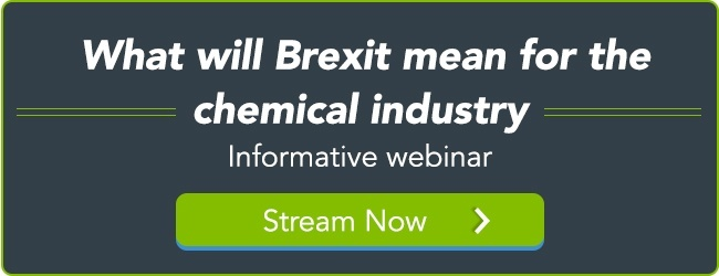 What will Brexit mean for the chemical industry
